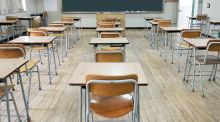 Tusla finds 60,000 children miss school every day