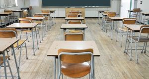 More than 1,700 schools will run attendance initiatives in November. Photograph: Getty Images/iStock