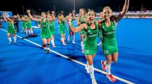 What's making you happy? Ireland's hockey women, Halloween faces and beach cleans