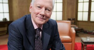 For One Night Only, hosted by Gay Byrne, featured interviews with, and performances by, well-known musicians