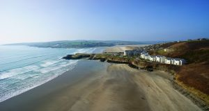 Going greener: Inchydoney Island Lodge & Spa switches to BioLPG