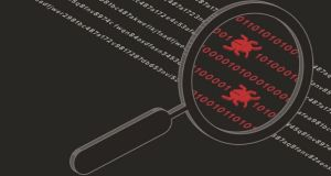 Malware and the encryption conundrum