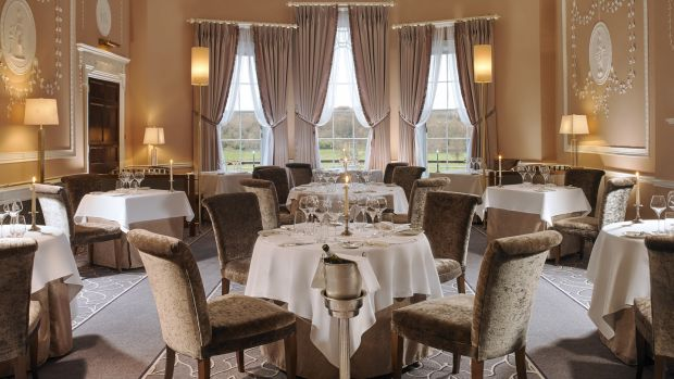 The jewel in the crown of Kilkenny's food offerings however, is undoubtedly the Lady Helen restaurant in Mount Juliet