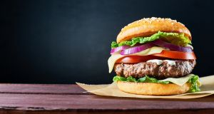 New alternatives, such as the Impossible Burger, are being hailed as one way forward. Photograph: iStock