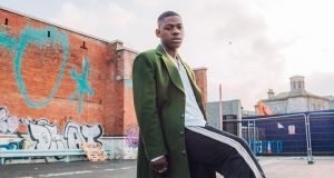 Other Voices 2019: the  rising Irish hip-hop artist Jafaris plays this year's Dingle festival