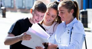 Why are so many Leaving Cert students being upgraded?