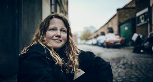 Kate Tempest: has changed from her early performances