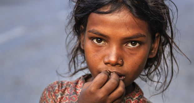 Child labour scandals have made consumers more aware of the need for transparency. Photograph: iStock