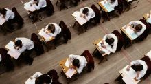 Students giving up sports and social activities due to Leaving Cert pressure
