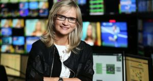 Dee Forbes: 'The licence fee system is broken, but it is fixable'
