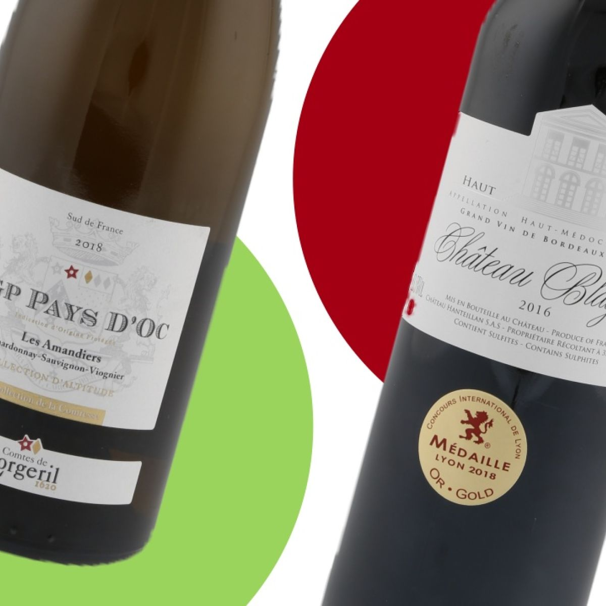 Two Cracking Wines From Lidl S Christmas Line Up