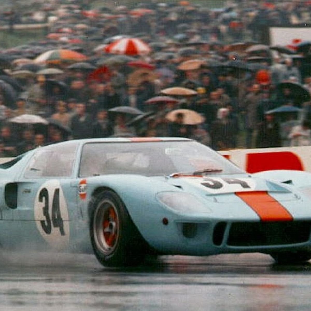 Ford V Ferrari Le Mans 66 Real Racing Beats Celluloid Every Time
