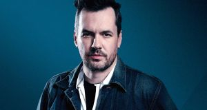 "Jim Jefferies: ""The only person that can cancel me is me."""