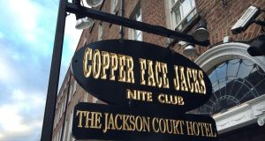 Alongside the 37-bedroom Jackson Court Hotel, Coppers went on the market in March for sale by private treaty