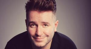 Jarlath Regan: On My Culture Radar