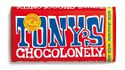 Ethically-sourced Dutch brand Tony's Chocolonely is now available in Ireland