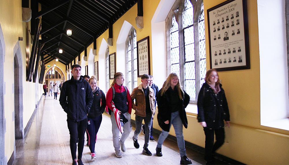 St Patrick's College, Maynooth celebrates 225 years - Irish Times