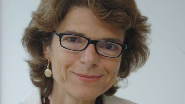 Economist and author Vicky Pryce. The capitalist system does not price in the harm done to the economy and productivity by discrimination, she says.
