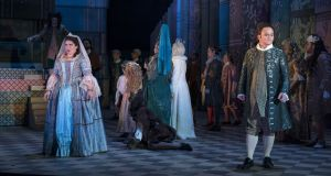 Cinderella/La Cenerentola review: Well deserving of its standing ovation