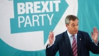 Brexit Party will not challenge Conservatives in 317 seats, says Farage
