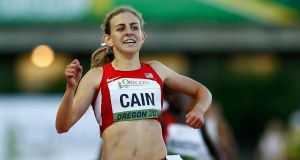 "Mary Cain told the New York Times she was ""emotionally and physically abused by a system designed by Alberto [Salazar] and endorsed by Nike"". Photograph:  Jonathan Ferrey/Getty Images"