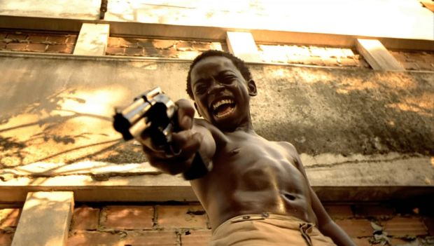 City of God (Fernando Meirelles, Kátia Lund, 2002)