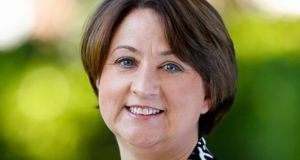 Fianna Fáil TD Anne Rabbitte said she never expected her children would be exposed to threats.