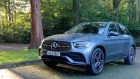 Our Test Drive: the Mercedes-Benz GLC200d