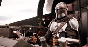The Mandalorian: Jon Favreau's pilot episode is its own thing yet not much of anything