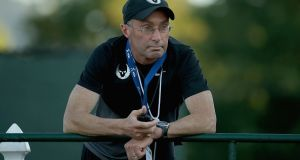 Alberto Salazar is appealing a four-year ban for breaking anti-doping rules. Photograph: Andy Lyons/Getty Images