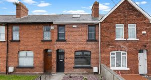 5 St Agnes Terrace in Crumlin, Dublin, 12 sold  for €400,00 – 3 % above its asking price