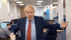 Conservatives' 12 Questions to Boris Johnson ad goes viral