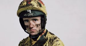 National Gallery of Ireland: Spencer Murphy's photograph of Ruby Walsh features in the gallery's exhibition celebrating the role of the horse in Irish life, history and culture