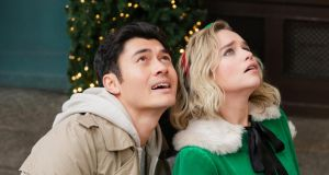 New this week: Henry Golding and Emilia Clarke in Last Christmas