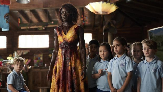 New this week: Lupita Nyong'o in Little Monsters