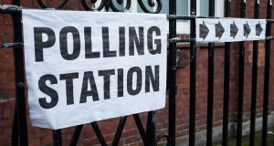 The Green Party, which had already stepped aside in a number of constituencies in favour of other pro-Remain candidates, is to stand in three constituencies. Photograph: iStock