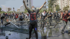 'It's mutilation': the police in Chile are blinding protesters