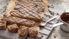Vanessa Greenwood's chocolate mocha squares recipe
