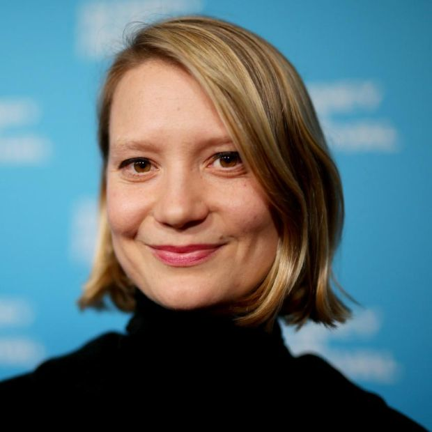 Mia Wasikowska. Photograph: Don Arnold/WireImage/Getty