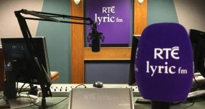 Lyric FM: RTÉ plans to save money by moving the station from Limerick to Dublin and Cork. Photograph: RTÉ