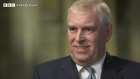 Britain's Prince Andrew: 'I let the side down'