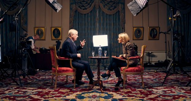 Prince Andrew Fresh Questions Raised By His Tv Interview