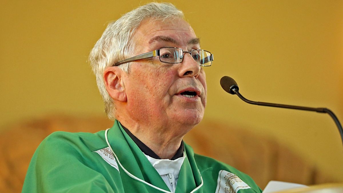 Clerics defend Fr Oliver O'Reilly after Quinn complains to Vatican
