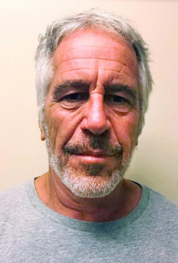 Sex offender Jeffrey Epstein. Prince Andrew has said that it was wrong for him to have stayed at Epstein's Manhattan townhouse after the financier had served time for soliciting a minor for prostitution. New York Times