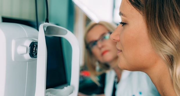 Book a Scan in Offaly | Midland Regional Hospital | MRI Scans