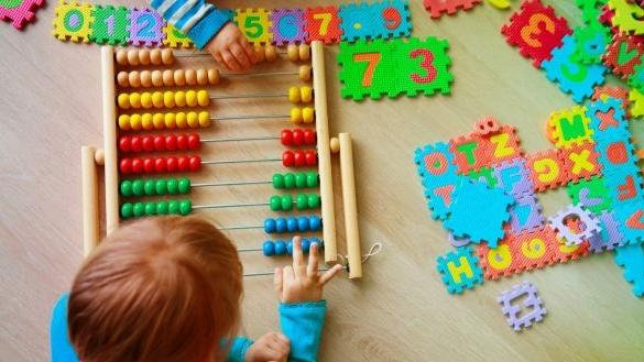 National Childcare Scheme to put some children at 'disadvantage' - The Irish Times