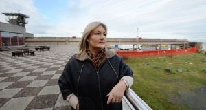 Fine Gael byelection candidate in Wexford Verona Murphy  has made a number of controversial comments in recent days.  Photograph: Alan Betson/The Irish Times