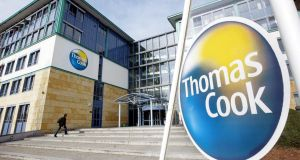 Mergers and acquisitions is a very risky business and the Thomas Cook debacle was not an isolated one. Photograph: Michael Probst/AP Photo