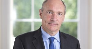 World wide web inventor Tim Berners-Lee also co-founded the Web Foundation