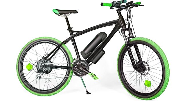 Electric bike: Pedal-assist models make hills feel flatter and distances shorter. They may encourage people who are out of shape to cycle.